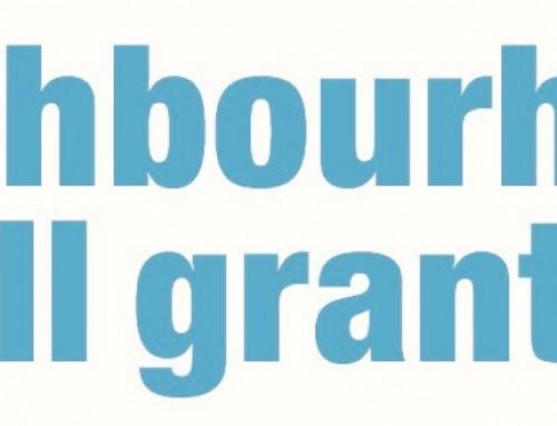 Salt Spring's First Neighbourhood Small Grants Announced!